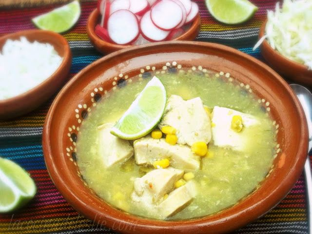 Chicken Pozole | Recipes I'd like to try... | Pinterest