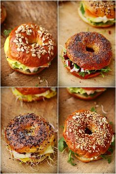 as if I couldn't like bagels more than I already do.... they go and turn em into sammiches!