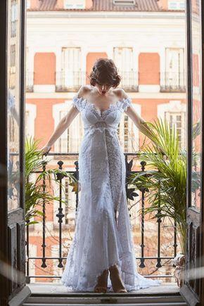 Colecciones : CHARO RUIZ IBIZA. Moda adlib de Ibiza y vestidos de novia bohemios.