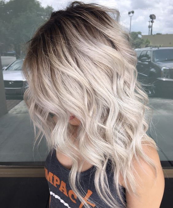 60 Fresh Suggestions for Blonde Hair With Highlights