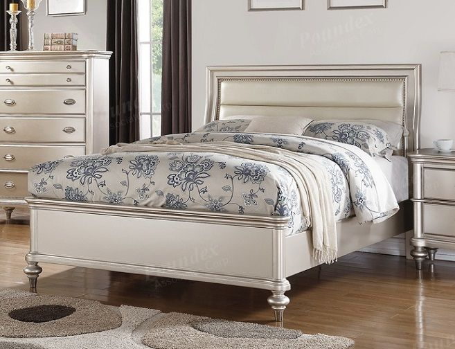 Best Queen Size Bed Silver Is The Season Model Px9316Q Price 400 x 300