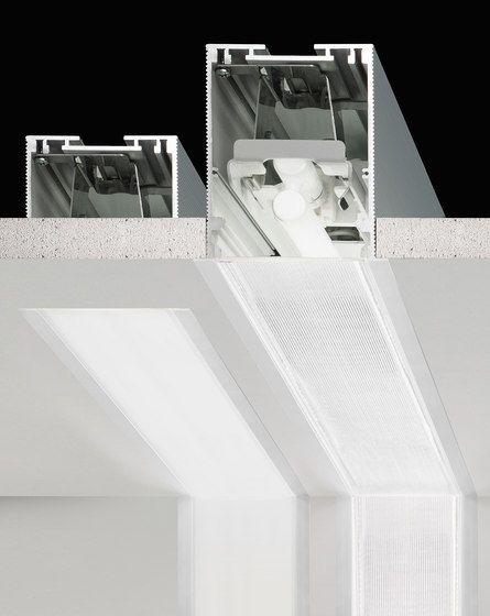 General lighting | Recessed wall lights | Nolita Trim Fluo XG2041 ... Check it out on Architonic