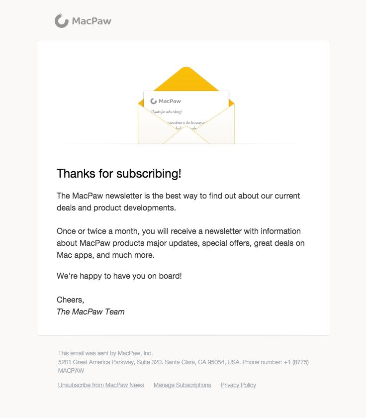 234 best App Emails images on Pinterest Email design, Email - confirmation email template