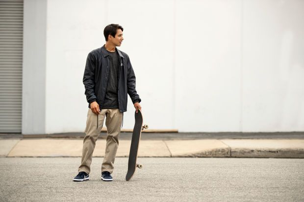 Nike SB Gives Its Coaches Jacket a Gore-Tex Update - Freshness Mag
