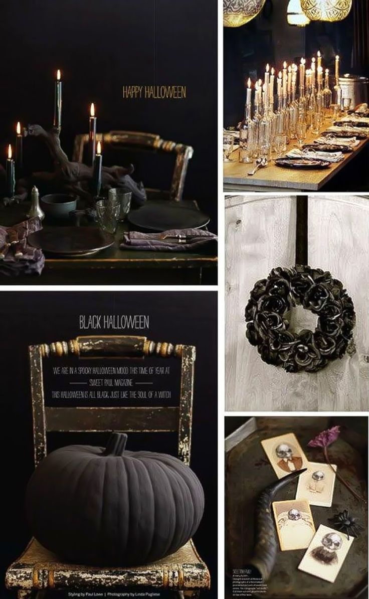 11 best my favorite things new jersey images on pinterest how to create a classy halloween fill your home with love aiddatafo Choice Image