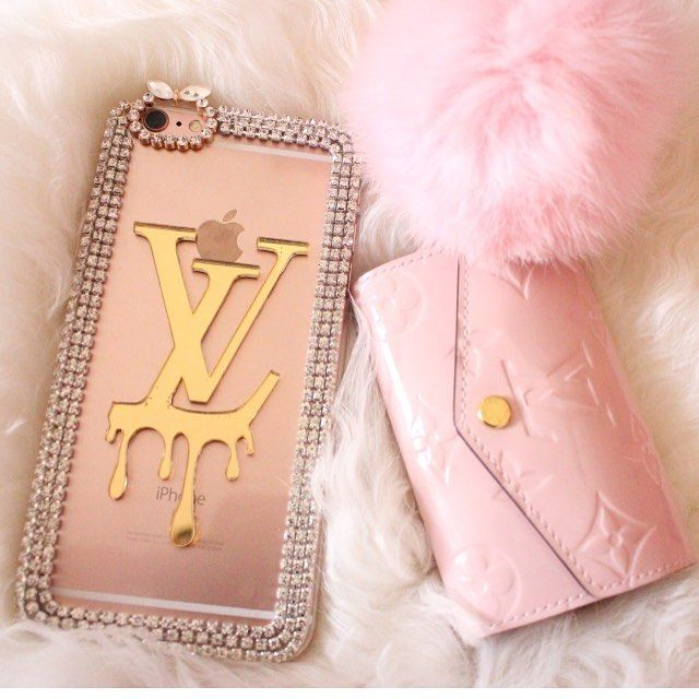 be41a31ad584  aesthetic  pink  tumblr  gainpost  instagood Louis Vuitton Handbags