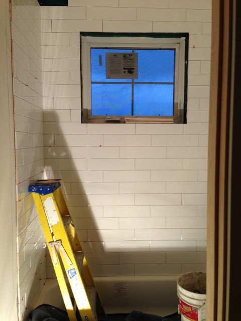 4x16 White Subway Tile 923 Kitchen White Subway Tile