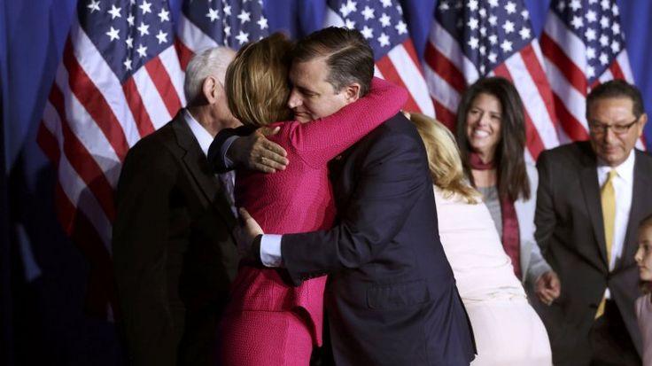 El aspirante republicano Donald Trump destrozó con su victoria en las primarias de Indiana de este martes las esperanzas del senador Ted Cruz de llegar a la convención de partido, donde se