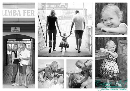 Natural family photography Sunshine coast and Greenslopes.