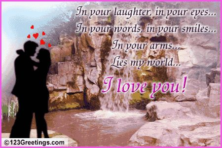Together Forever! Free Songs eCards, Greeting Cards | 123 Greetings