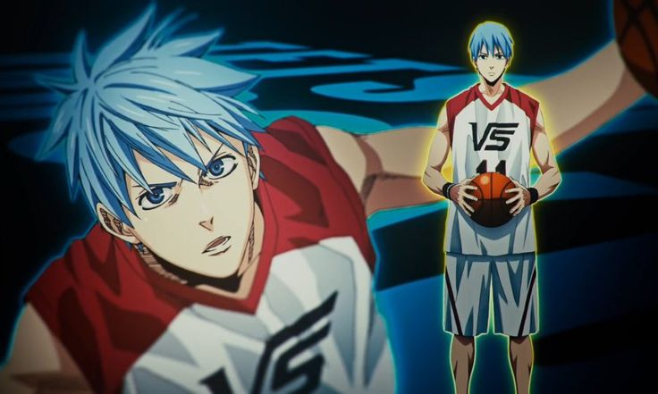 Teaser de la película de Kuroko no Basket The Movie: Last Game