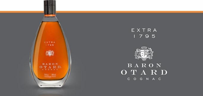 Extra - 1795 Baron Otard Cognac