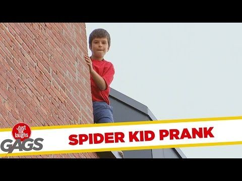 Most Amazing Kid Thief Ever – Just for Laughs Gags … | Bear Tales http://beartales.me/2014/12/04/most-amazing-kid-thief-ever-just-for-laughs-gags/