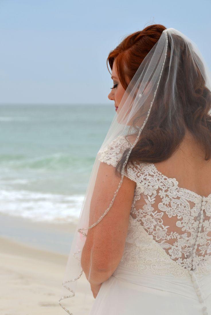 Beach weddings fort walton beach wedding packages sunset beach - Navarre Beach Florida Destination Beach Wedding Photo By Sunset Beach Weddings