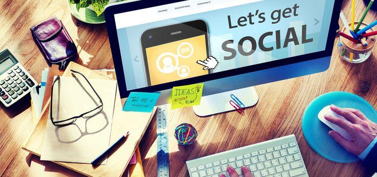 🖥📱 Quelles sont les tendances sur les réseaux sociaux en 2018 ? Découvrez-le dans notre dernier article 👉 http://bit.ly/2GcVM1m  #AirMedia29 #Brest #Facebook #Webmarketing #Webagency #CM