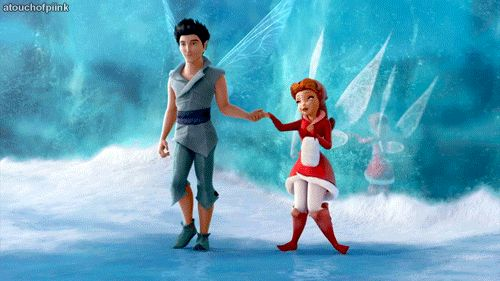 Which Disney Fairy Job Should You Have?