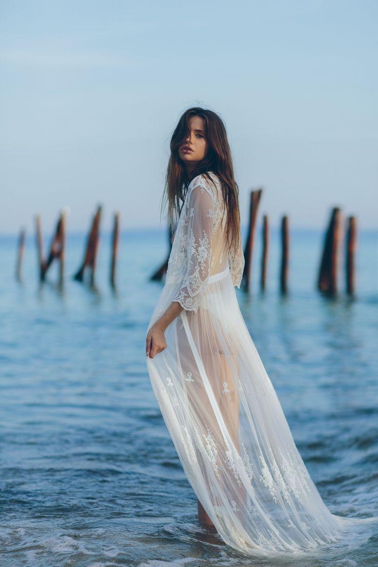 Sereine / Wedding Style Inspiration / LANE