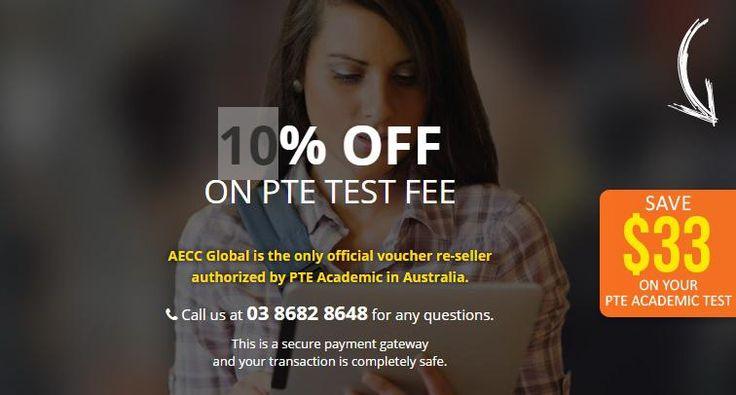Aecc Global : #Pte #Voucher #India