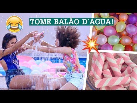 DIY: COMO FAZER COLAR HAVAIANO | IDEIAS DIY! - YouTube