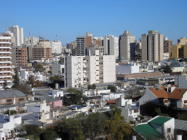 Come and Learn more about Bahia Blanca, Argentina Mission