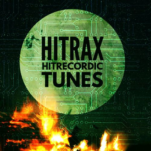 ROTTERDAM-HOUSEBEAT-EXCLUSIV4YOU by HITRAX on SoundCloud