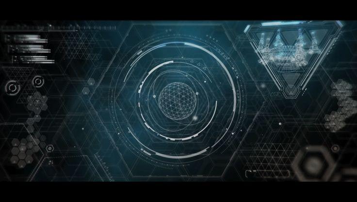 Grey Goo Interface Design » [Martin Aggerholm]