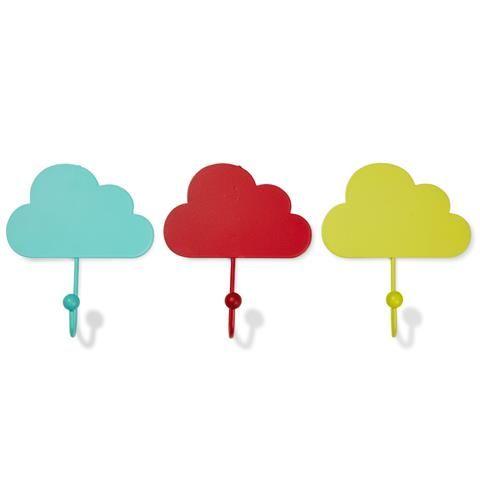 Cloud Hooks 3 Pack