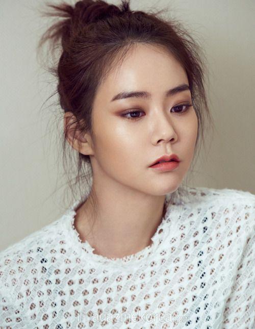 Seung Yeon | Esquire Magazine April Issue '16