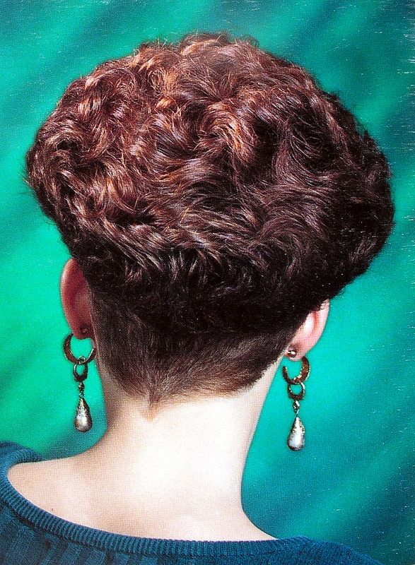 82 Best Images About Wedge Cuts On Pinterest Bobs