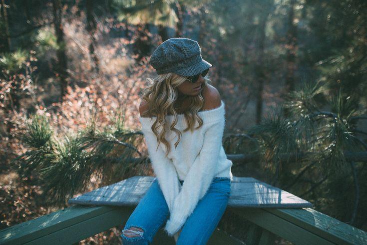 Cozy - High End Hippie