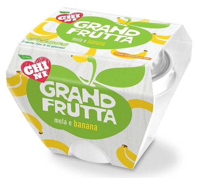 chini grand frutta banana