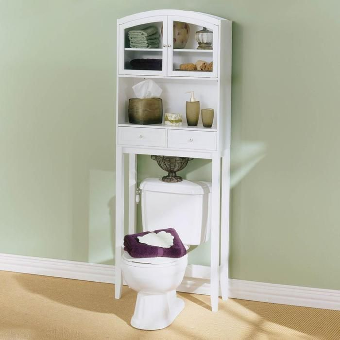 Do any of those over the toilet shelves attach to the wall  Answer  Many. 11 best Furniture images on Pinterest