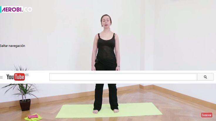 #Pilates en casa. Ejercicios de calentamiento y estiramientos  http://www.ledestv.com/es/aficiones/pilates/video/pilates-en-casa.-ejercicios-de-calentamiento-y-estiramientos/964