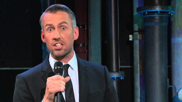 Sebastian Pufpaff – Generation Prost – Comedy aus dem Labor