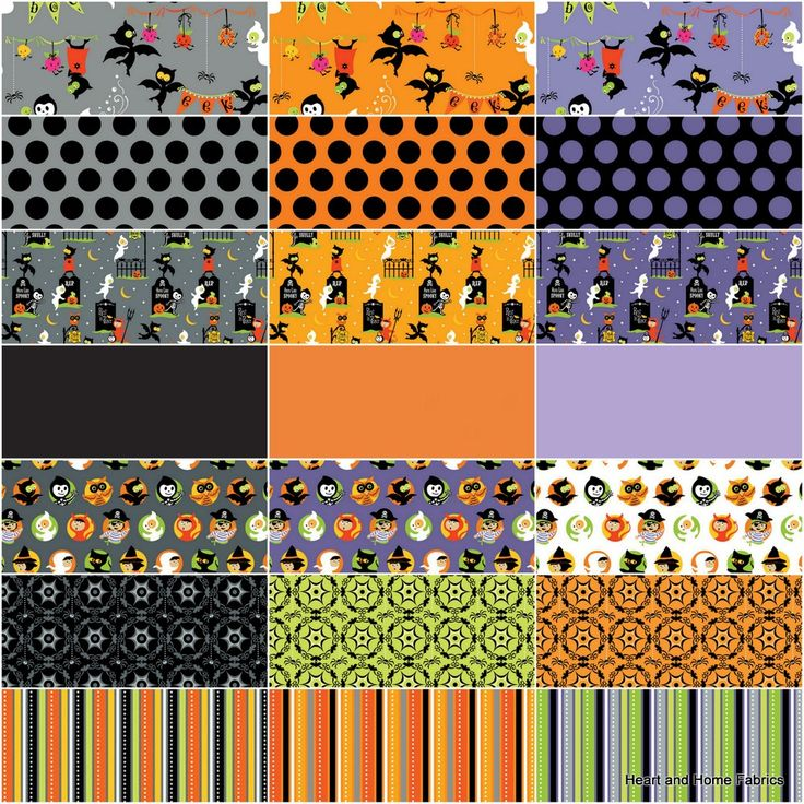 "Riley Blake Costume Clubhouse 10"" Squares Stacker Sherri Berry Designs 21 Pcs | eBay"
