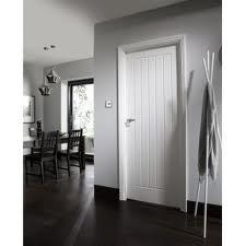 Internal door.