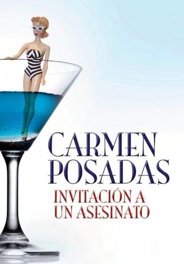 Leer Invitación a un Asesinato, de Carmen Posadas