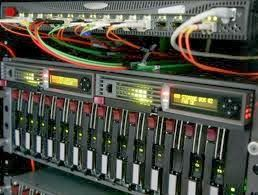 Network Infrastructure Services That Every Small Business Needs