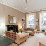 Property: London Street Apartment | Edinburgh Holiday Accommodation