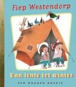 Gouden boekje -  Van lente tot winter, Fiep Westendorp