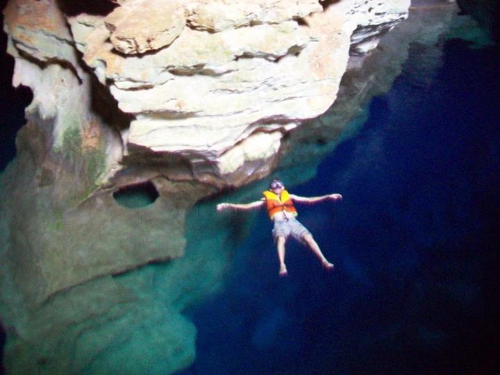 Parece até mentira, né? Mas não é! Visite a Chapada Diamantina e conheça esse paraíso!