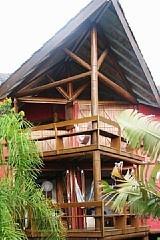 Aconchegante casa na Lagoa da Conceição Aluguer de férias em Lagoa da Conceição da @HomeAway! #vacation #rental #travel #homeaway