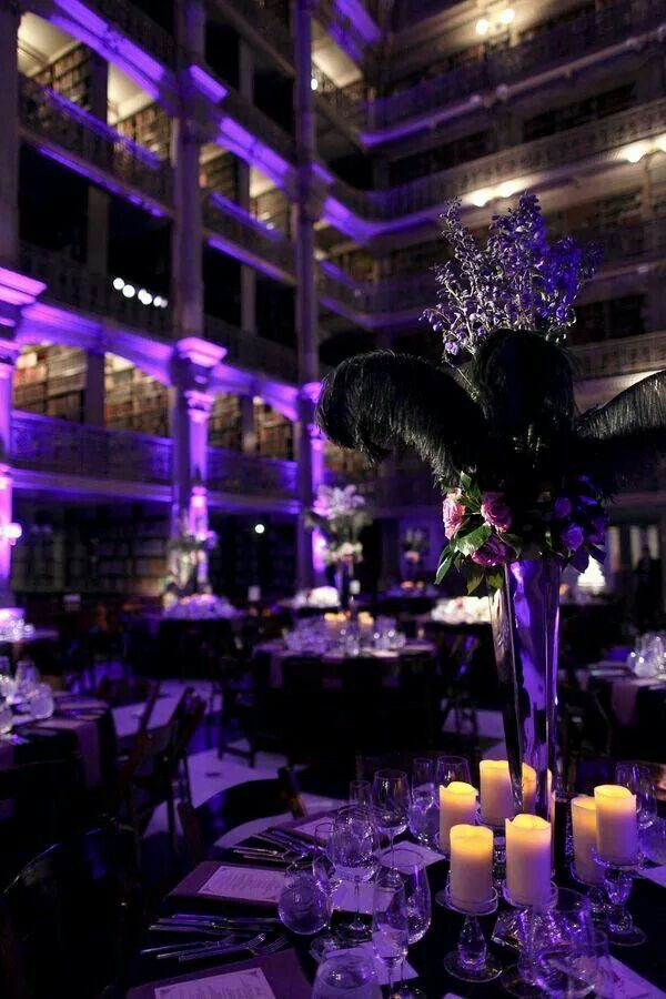 Purple And White Wedding Reception Ideas Best Images About Family Reunion Decor On