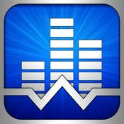 White Noise : This app generates sounds over a wide range of frequencies, masking those noise interruptions, so you can not only fall asleep, but stay asleep. Apple App Store. $1.99
