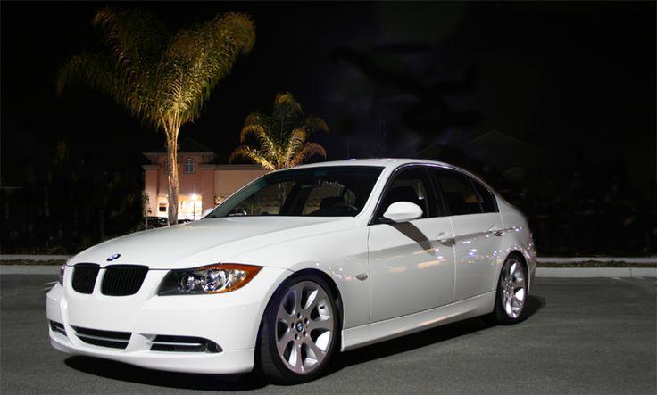 BMW 335i = Sexy!