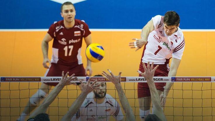 Kwalifikacje olimpijskie: Polacy lepsi od Niemców, mamy trzecie miejsce i wciąż jesteśmy w grze