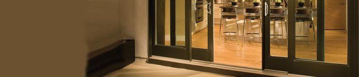 Fiberglass Window Frames & Fiberglass Door Frames | Milgard Windows & Doors