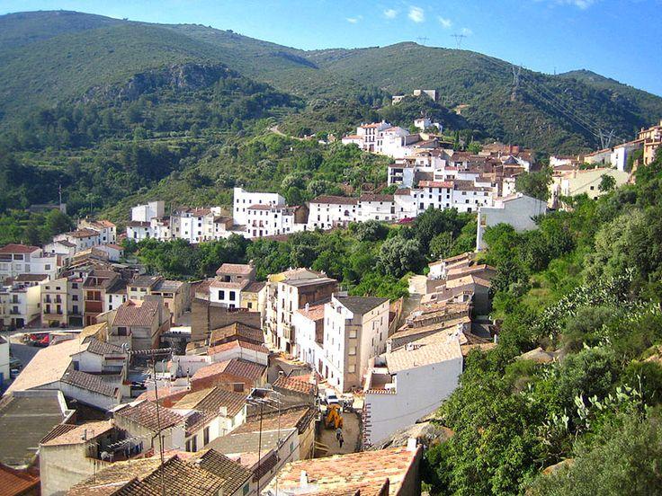 Los 35 pueblos más bonitos de España