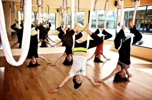 Would love to try this yoga class!!!