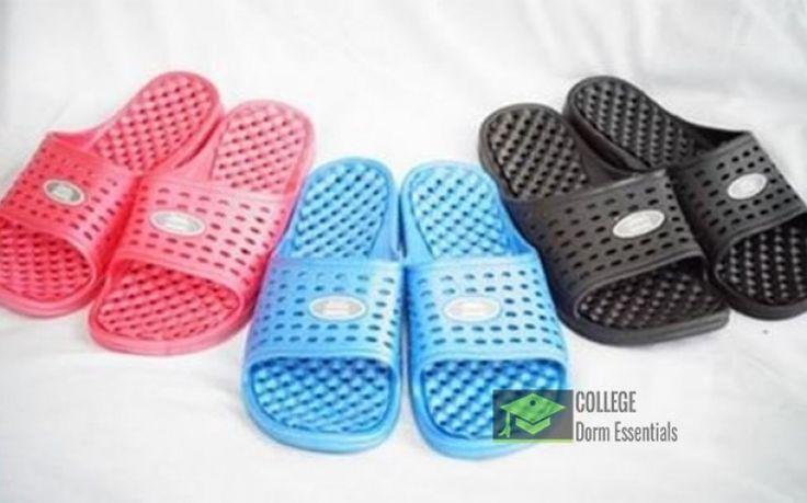 Non-Slip Shower Slippers/Sandals for Women